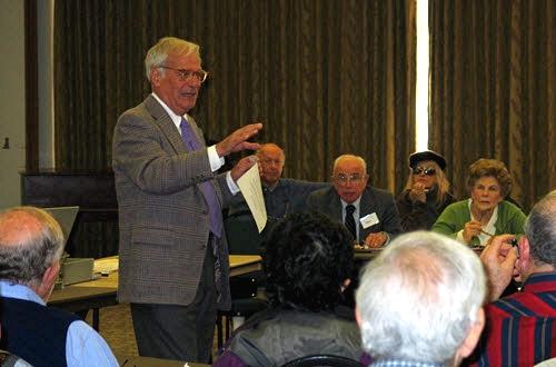 David Bisno - Lifelong Learning Classes